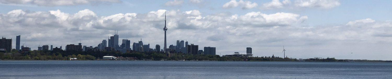 Brasileira em Toronto